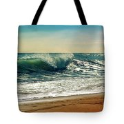 Your Moment Of Perfection Tote Bag