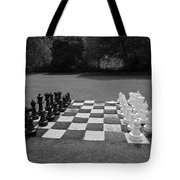 Your Move 1 Tote Bag