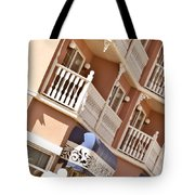 Your Room Is Ready Tote Bag