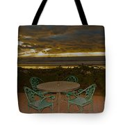Your Table Is Ready Tote Bag