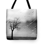 Your Tears I Root Tote Bag