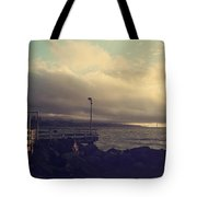 You're A Force Of Nature Tote Bag by Laurie Search