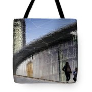 You're Always Late Tote Bag