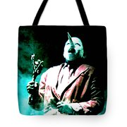 You've Been Gone Damn Near Two Years Tote Bag by Ludzska