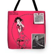 You've Got To See Mamma Ev'ry Night Tote Bag