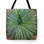 Yucca 2 Tote Bag