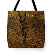 Yucca Gold Tote Bag