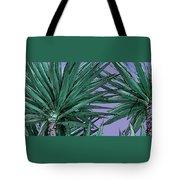 Yucca Tops Tote Bag