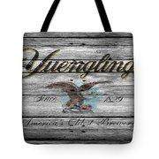 Yuengling Tote Bag