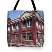 Yuenglings Tote Bag
