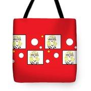 Yuk Tote Bag