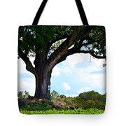 Yum Yum Tree Tote Bag