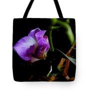 Yuneah's Flower Tote Bag
