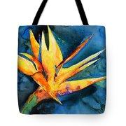 Yupo Paradise Tote Bag