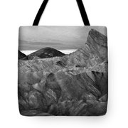 Zabraski Point Death Valley Img 4359 Tote Bag