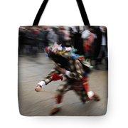 Zangarron Mascarade 7 Tote Bag