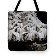 Zanzibar Fish Tote Bag