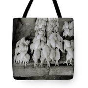 Zanzibar Seafood Tote Bag