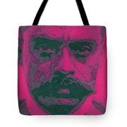 Zapata Intenso Tote Bag