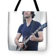 Zappa Plays Zappa Tote Bag