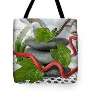Zen 7 Tote Bag