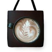Zen Cocoa Tote Bag