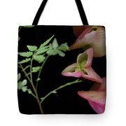 Zen Of Nature 4 Tote Bag