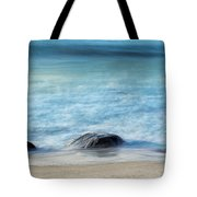 Zen Rocks Tote Bag