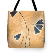 Zen Splendor - Dragonfly Art By Sharon Cummings. Tote Bag by Sharon Cummings