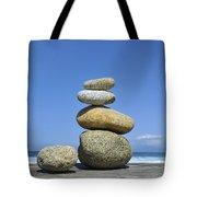 Zen Stones I Tote Bag