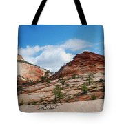 Zion National Park 1 Tote Bag