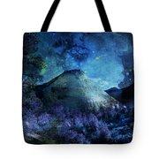 Zion Nights Tote Bag