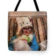 Zo-bags Tote Bag