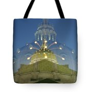 Zoomy Dome   # Tote Bag