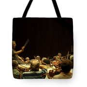 Zubin Mehta Israeli Philharmonic  Tote Bag