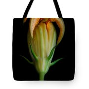 Zucchini Jester Tote Bag