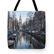 Zuiderkerk Amsterdam Tote Bag