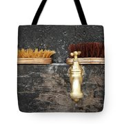 Zuiderzee Brushes Tote Bag