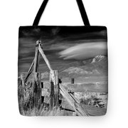 Zurich Station Tote Bag