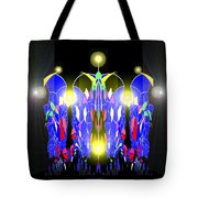 759 -  Touch Of Magic  Tote Bag