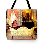 A Glimpse Into Yesteryear #2 Tote Bag