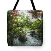 A Mystical Place Tote Bag