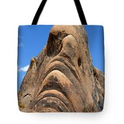 Alabama Hills Monster Tote Bag