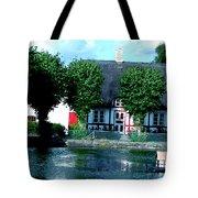 Beauty On Samsoe Island Denmark   Tote Bag