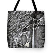 Boat Propeller Tote Bag by Stelios Kleanthous