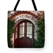 Doorway Eze  Tote Bag