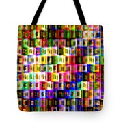 Double Jeopardy Tote Bag