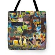 Emunah Tote Bag