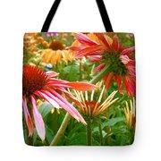 Field Of Flowers 2 Tote Bag