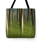 Green Alameda  Tote Bag